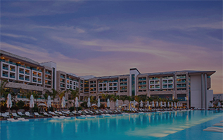 CARYA GOLF RESORT OTEL