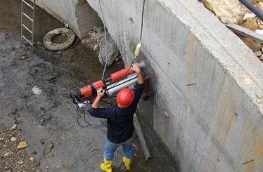 Fresh and Hardened Concrete Tests
